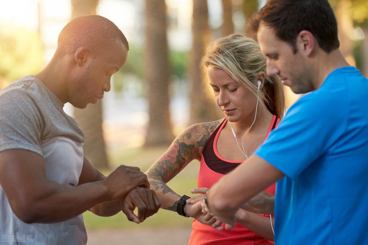 减肥坚持这3件事,提高燃脂效率,让你保持一副好身材!