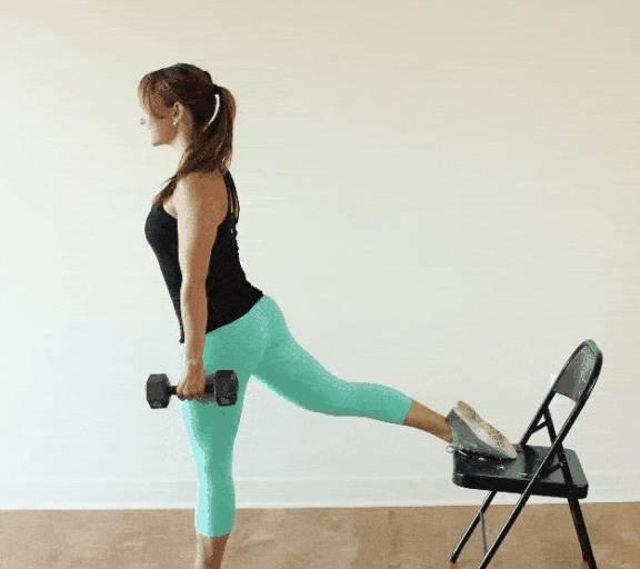 90后女生利用空闲时间健身,逐渐改变,终成健身私教