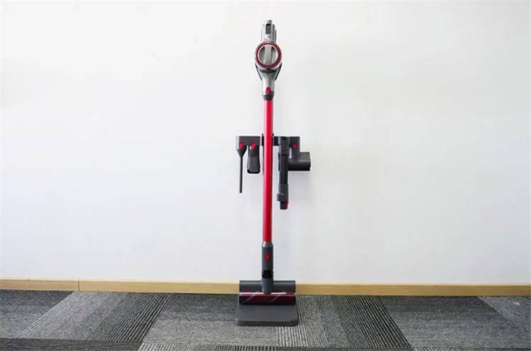 吸尘器是利用什么原理工作的_吸尘器工作原理示意图