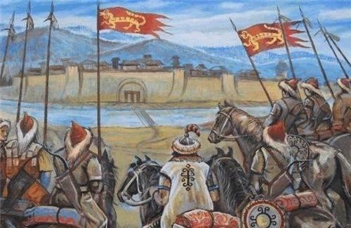 从中国消失的突厥,如何在世界继续称霸?