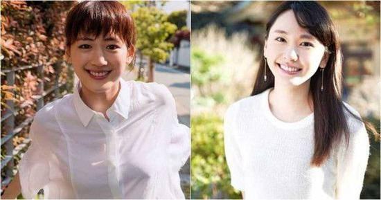 2020日本国民女神票选结果出炉 新垣结衣夺冠
