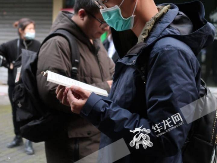 2021年公务员国考笔试开考 试题紧贴时事涉及疫情防控