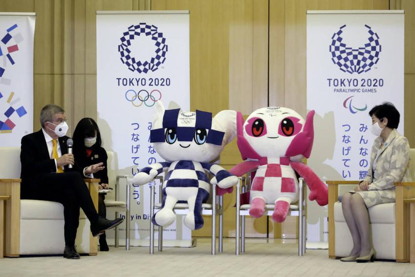 东京奥运会费用再提升 因推迟举办增加19亿美元