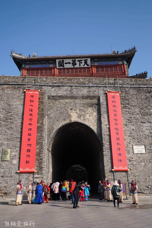 原创             世界奇迹中国万里长城,细数那些不为人知的长城故事