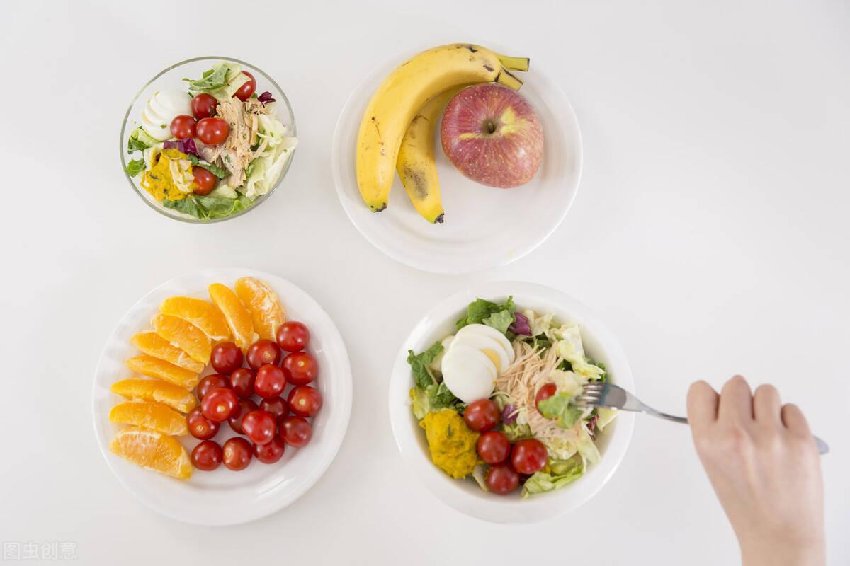 减肥总是失败的6个原因,对症下药,让你成功瘦下来!_热量
