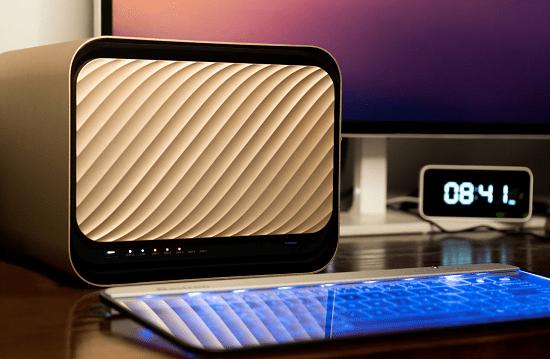 用户注册小蜜蜂5G时代的智能存储神器联想个人云存储X1今日首售!-奇享网