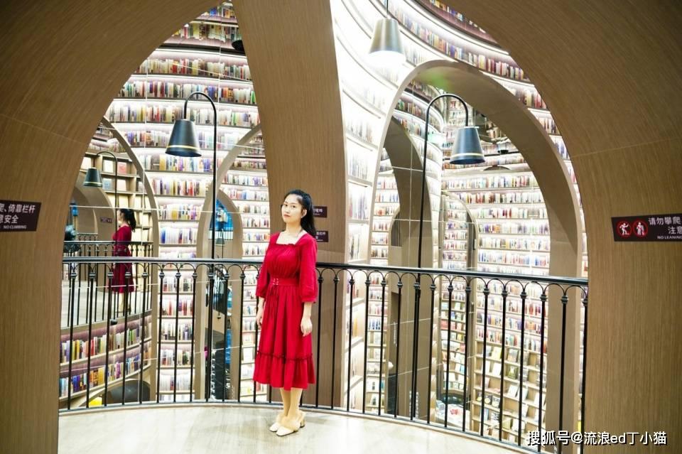 都江堰新晋网红打卡地,网友称现实版《盗梦空间》,令人叹为观止