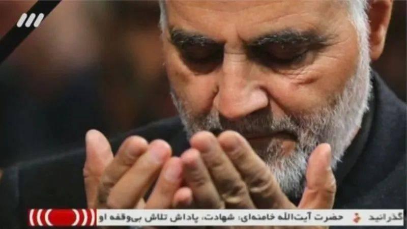 百事3平台官网伊朗首席核科学家遭暗杀,以色列和美国的合谋? (图6)