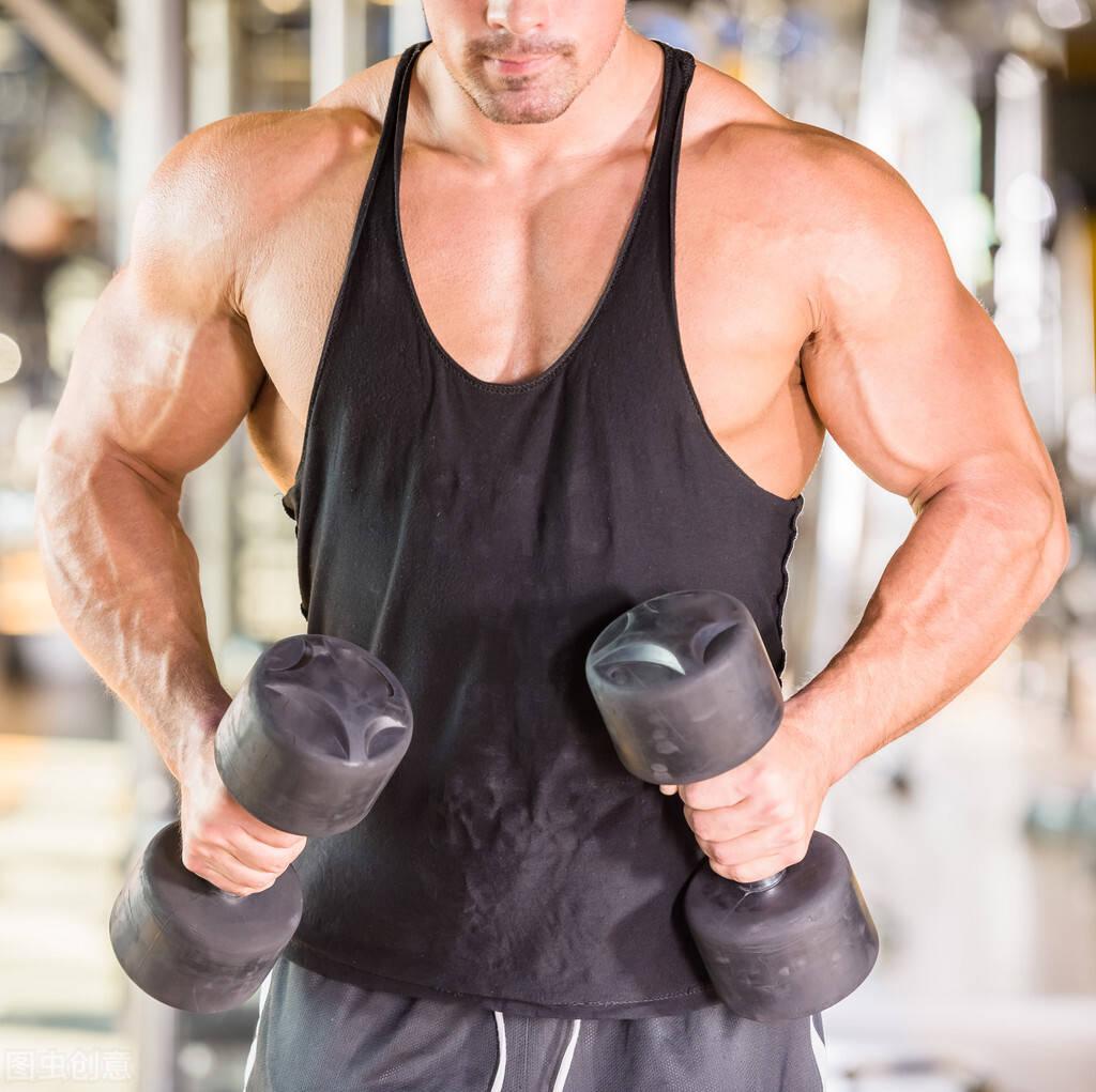 这3种自重训练,帮你促进睾酮分泌,保持旺盛体能!