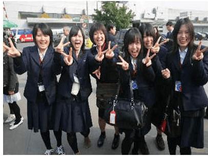为什么那么多人选择去日本留学