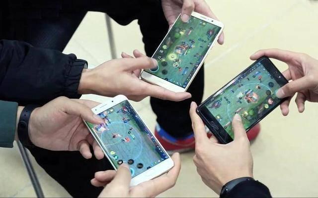 原神获谷歌年度最佳,引玩家争议国产手游是否已经是世界第一?