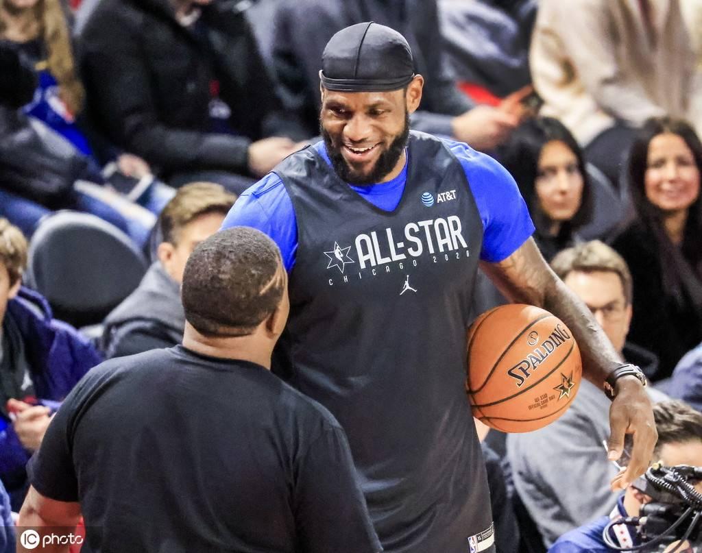 NBA联盟暂定将当地时间3月25日作为2020-21赛季买卖截止日