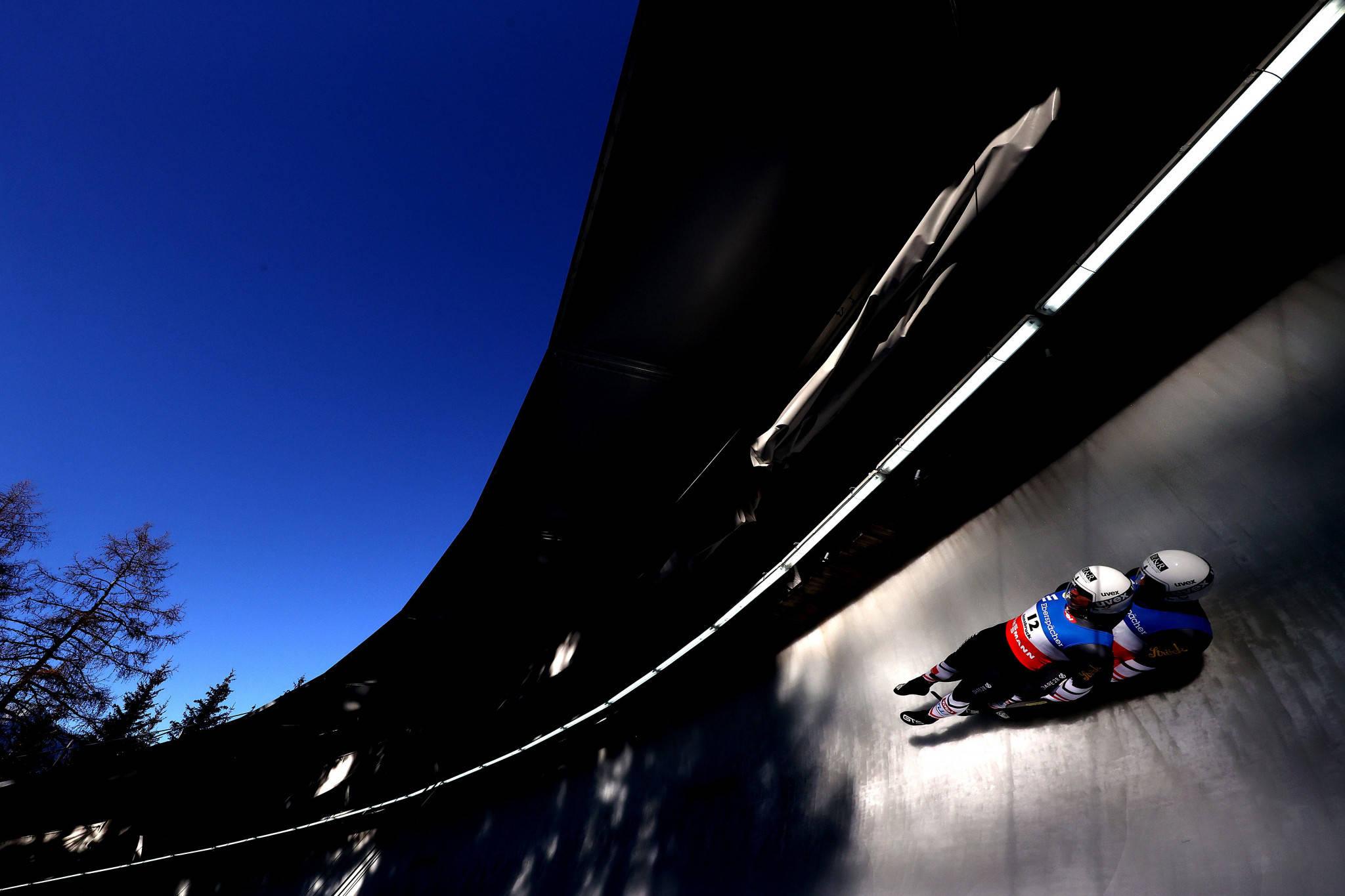 国际雪橇世界杯第2站开幕 卫冕冠军遇妈妈级劲敌
