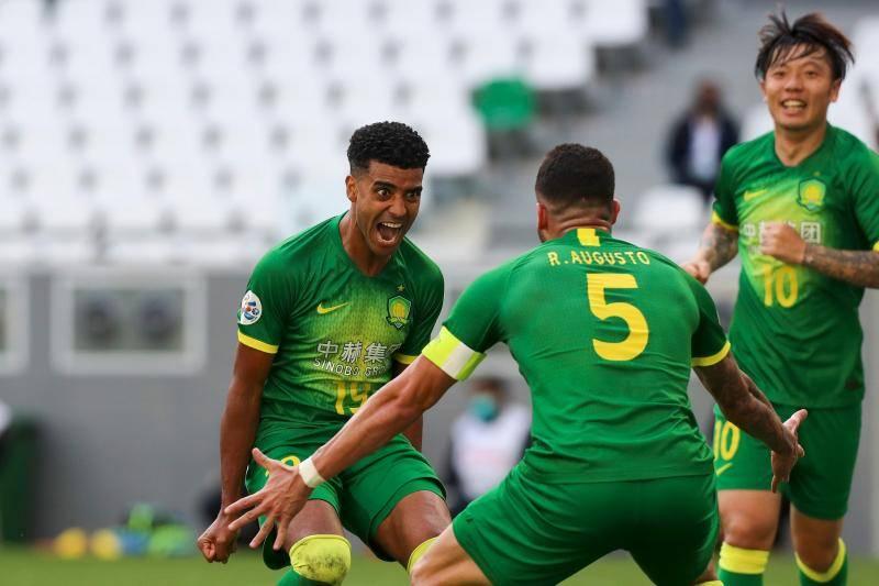 国安晋级8强下轮对手待定 12月8日亚足联举行抽签