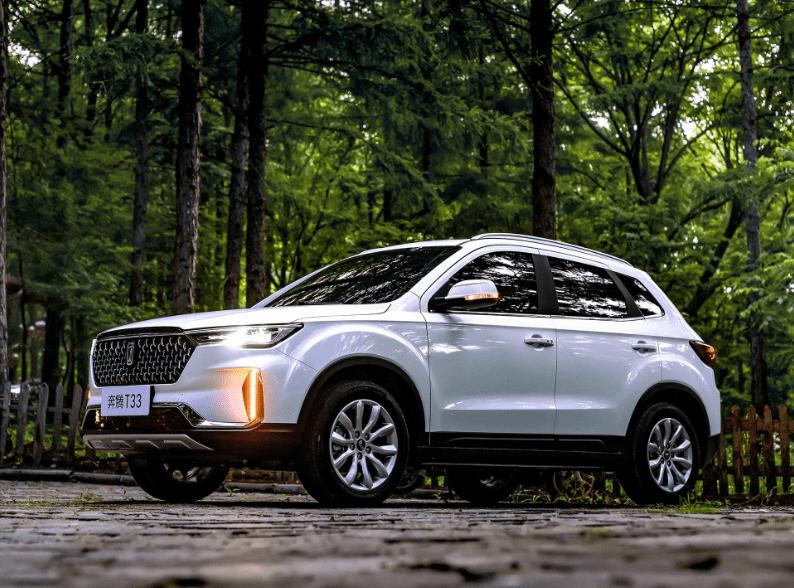 新手预算7W买一辆SUV,这些车型不仅凌厉,而且省油耐用