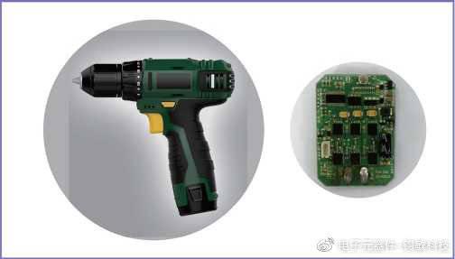 直流无刷调速电机,案例分析|无刷直流电机BLDC驱动方案_过流