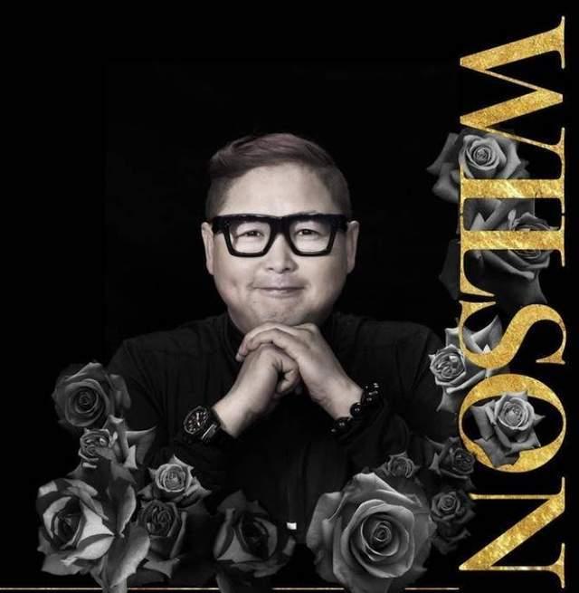 一路走好!香港著名导演钱国伟今日出殡,由郑伊健张卫健等人扶灵