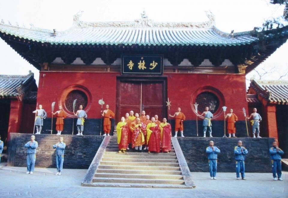 河南旅游热度排行榜来袭 你最喜欢哪一个?【体育APP下载】(图3)