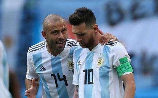 马斯切拉诺因迭戈与萨维利亚离世不考虑复出,愿梅西提升防守意识