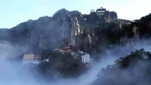 中国最美自驾线路,此生不去一次,行遍天下也枉然