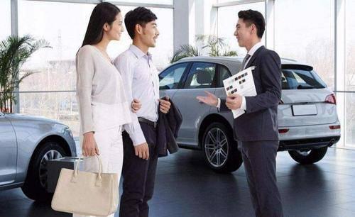 全款买车为什么不给车主第二把钥匙?很多人不明白,问题就在这里!