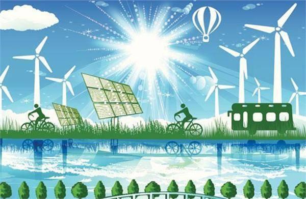北方供暖季好天气不断,空气能为大气污染治理做贡献
