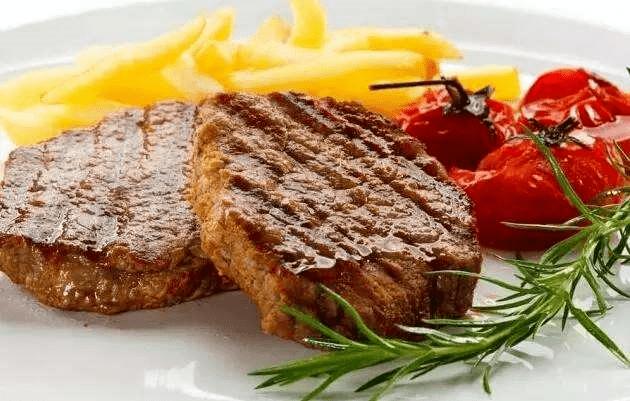 多吃牛肉有什么好处?