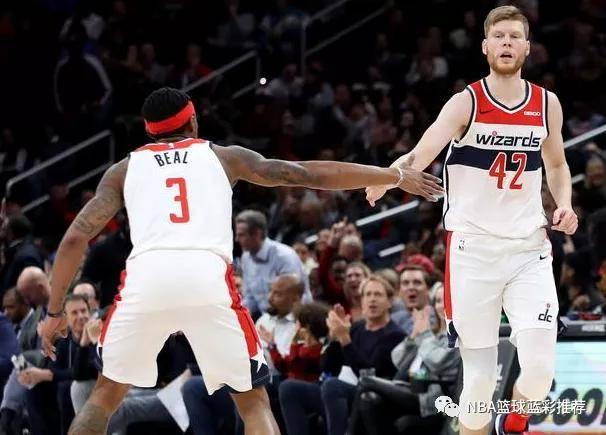 「前瞻」NBA华盛顿奇才VS底特律活塞 热身赛
