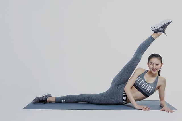 她是体操女神,意外走红苦不堪言