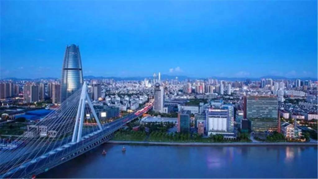 宁波和青岛2020年gdp_2020年宁波禁摩区域图
