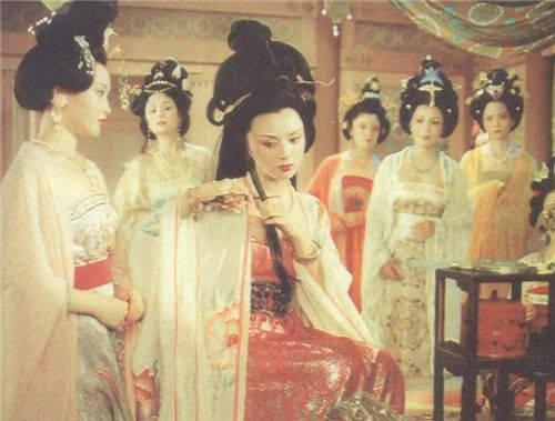 杨贵妃真实复原图曝光:真容神似某女星,难怪李隆基为她废弃后宫
