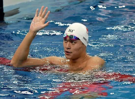 《新华社: 孙杨暂时可参赛,重审三种可能性,会参加全国游泳争霸赛吗》