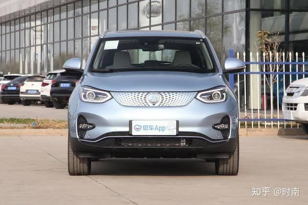 国家智能新能源汽车现状,国家智能新能源汽车最新价格-GX5