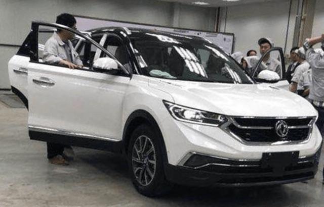 原版UNI-K,Hyun MAX等。·自主品牌2021新车计划的前景