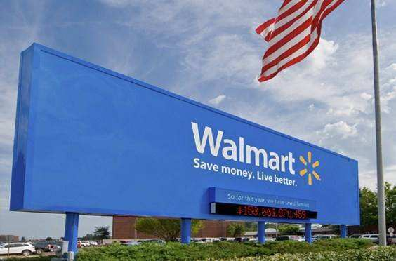 美国沃尔玛Walmart入驻流程Walmart入驻要求Walmart入驻条件,Walmart入驻优势