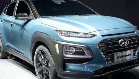 原厂现代拥有一款全新SUV,搭载1.6T涡轮增压发动机,配有6个安全气囊,与标准宾至XR-V背道而驰。