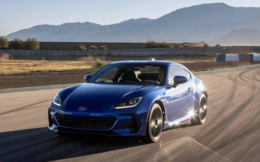 关于2021年新车的关注度,这五款一定会让你感到兴奋