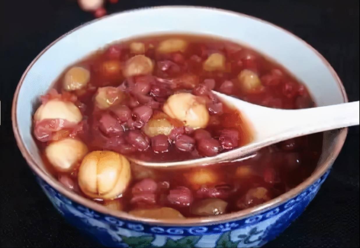 大冬天早餐记得多喝这粥, 暖胃驱寒, 营养互补!