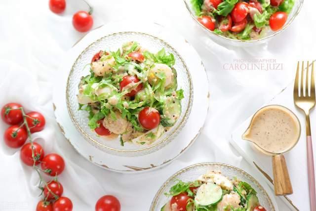 减脂晚餐这么吃:坚持4个原则,晚上也能持续变瘦!