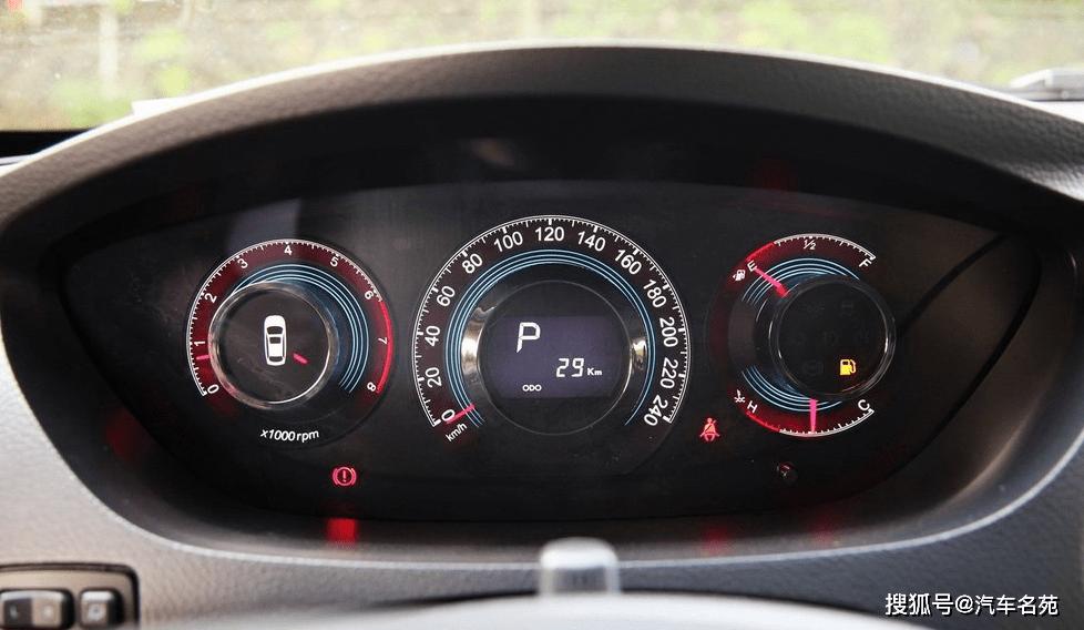"""原创最新!2020年发布了""""超高油耗""""汽车榜单:国产车榜单占据主导地位。你有车吗?"""