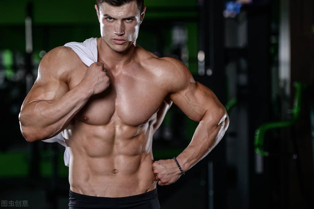 新手初入健身房,应该怎么安排重量训练?附:一周健身训练计划