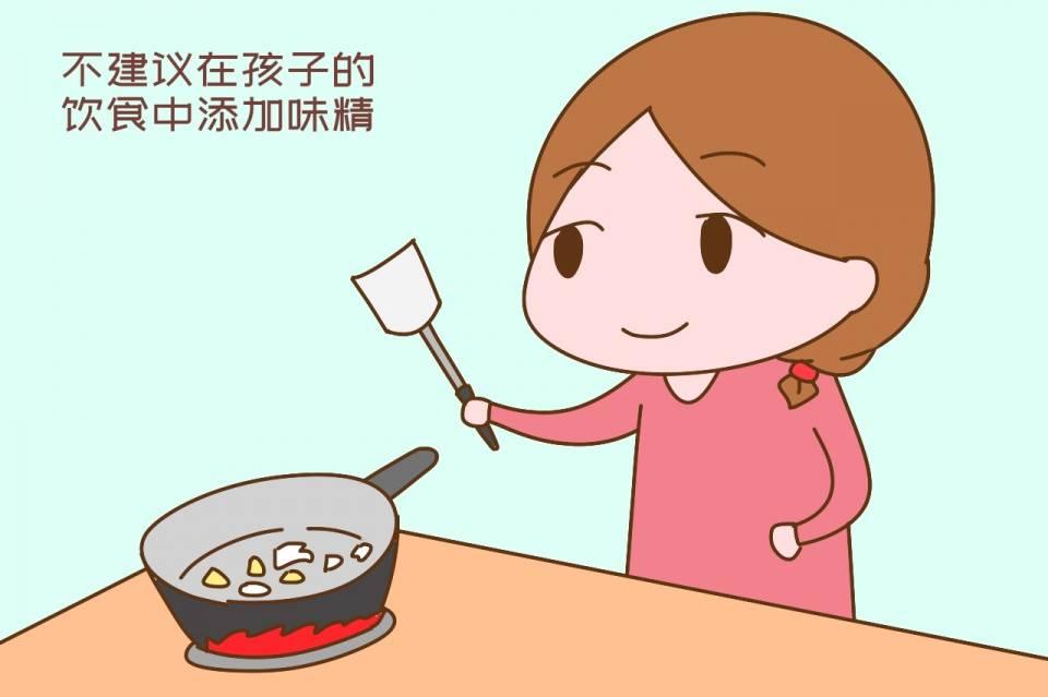 这种原味调料比糖和盐对宝宝的伤害更大,不要再放在盘子里了