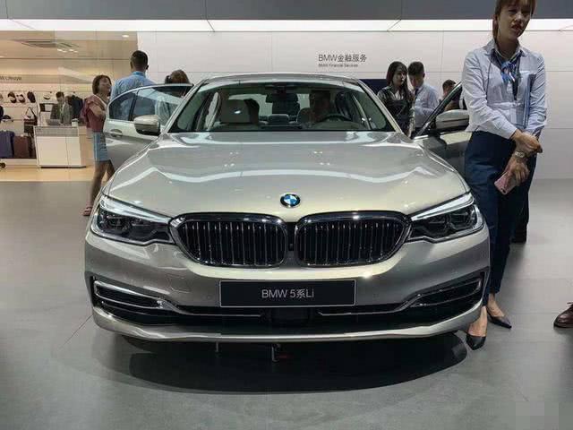 原本一年卖16.3万辆,C级豪车王,出去优于A6L