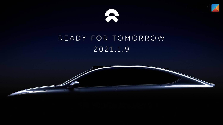 蔚来首款旗舰轿车将于 1 月 9 日正式发布 汪峰担任表演嘉宾
