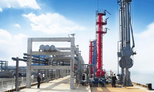 国内天然气需求呈现快速增长的态势,为包括九丰能源在内的业内企业提供了广阔的行业发展前景
