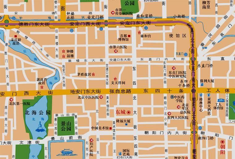 地图导航哪家强?百度、高德、腾讯地图三合一,这个导航神器牛了