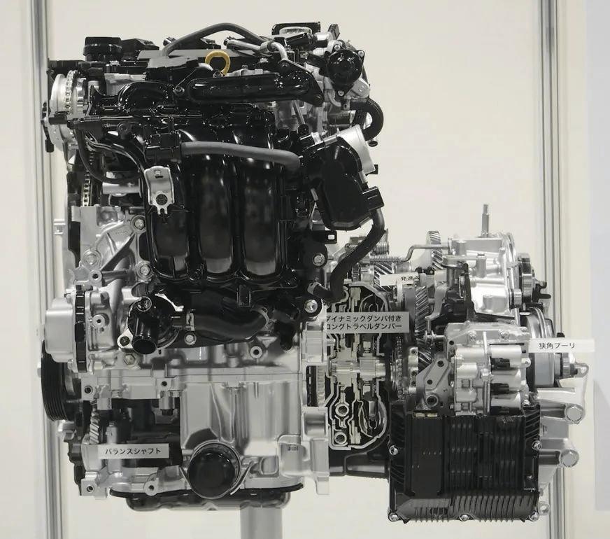 原创技术才是实力。2021年,我们将关注丰田三缸发动机和大众MEB平台。