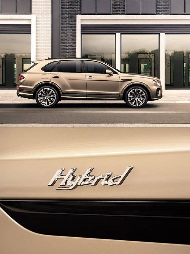 更省油了,买这台宾利SUV不好吗,会比G63 AMG还差?_Hybrid