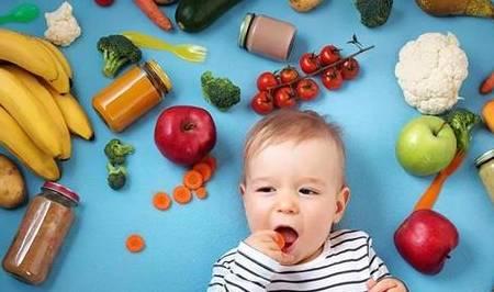 宝宝多大的时候吃盐合适?过早过晚都不好,这个时间父母要了解