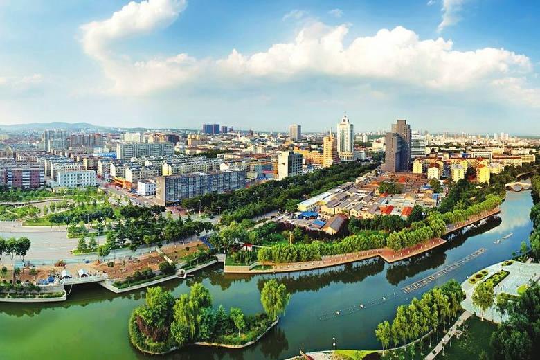 晋城一座实力县级市,距长治66公里,地区生产总值231.93亿元
